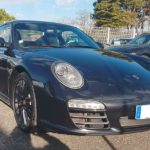 Location Porsche Carrera 4S à Vannes
