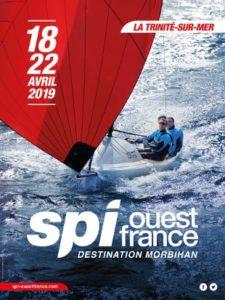 Spi Ouest France 2019